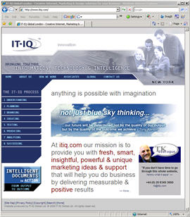 IT-IQ Global Ltd